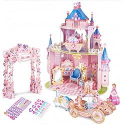 Deram Dollhouse-Carrie's Home