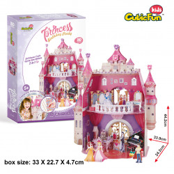 Deram Dollhouse-Sara's Home