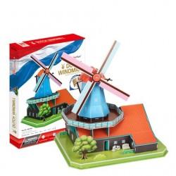 Dutch Windmillu