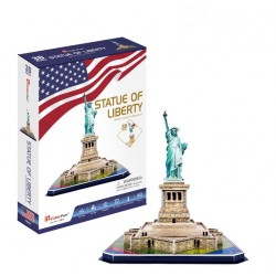 Statue of Liberty (U.S.A)