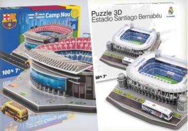 Modelos de Estadio